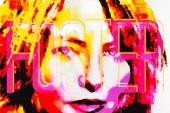 Lincoln Townley Portrait Jodie Foster 2016