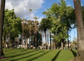 Echo park, Los Angeles