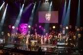 Event: British Academy Cymru AwardsDate: 27 September 2015Venue: St. David's Hall, CardiffHost: Huw Stephens-Area: CEREMONY