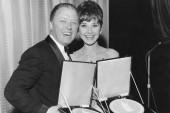 The BRITISH FILM ACADEMY AWARDS in 19The BRITISH FILM ACADEMY AWARDS in 1965