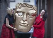 Edith Bowman & Jude McLaverty: BAFTA in Scotland
