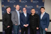 Christopher Markus, Stephen McFeely, Joe Neumaier, Joe Russo and Anthony Russo
