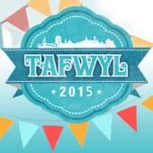 Tafwyl 2015