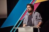 Justin Kurzel Film Keynote
