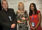 Dewi Vaughan Owen, BAFTA Cymru Committee / Angharad Garlick, Boom Kids / Mitu Khandaker-Kokoris