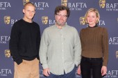 Lucas Hedges, Kenneth Lonergan, Gretchen Mol