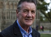 Michael Palin: A Life in Pictures