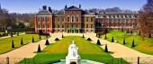 Kensington Palace - Nominees' Party