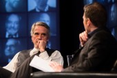 Event: BAFTA A Life in Pictures: Jeremy Irons in partnership with AudiDate: Fri 9 September 2016Venue: BAFTA, 195 PiccadillyHost: Danny Leigh