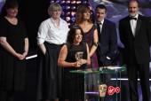 Virgin TV British Academy Television Awards 2017, Show, Royal Festival Hall, London, UK - 14 May 2017