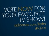 Radio Times Audience Award