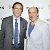 Stephen Segaller, F. Murray Abraham