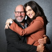 Scott Z. Burns, Rachel Weisz