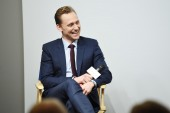 "BAFTA New York With Tribeca Shortlist Hosts ""In Conversation With Tom Hiddleston"""