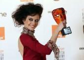Orange Rising Star Award winner in 2007, Eva Green.