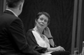 Academy Circle event with Celia Imrie, Shangri-La Hotel at The Shard, 25 February 2015