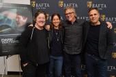 Christine Vachon, Pamela Koffler, Todd Haynes and Mark Ruffalo