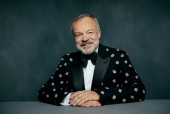 Event: Virgin Media British Academy Television AwardsDate: Sunday 12 May 2019Venue: Royal Festival Hall, Southbank Centre, Belvedere Rd, Lambeth, LondonHost: Graham Norton-Area: Portraits