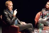 Event: An Audience with Rhys IfansDate: Friday 21 September 2018Venue: Galeri Caernarfon, CaernarfonHost: Lisa Gwilym-