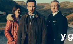 Hinterland - second series