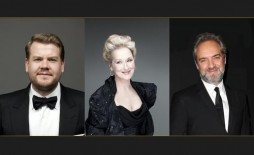 British Academy Britannia Awards Honorees 2015