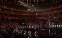 Event: EE British Academy Film AwardsDate: Sun 12th February 2017Venue: Royal Opera HouseHost: Stephen Fry-Area: Auditorium Arrivals