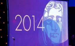 British Academy Scotland Awards in 2014