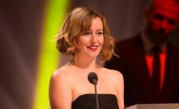 British Academy Cymru Awards in 2014
