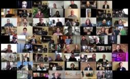 Event: British Academy Games AwardsVenue: VirtualDate: Thursday 4 April 2020Host: Dara Ó Briain-Area: Online Awards
