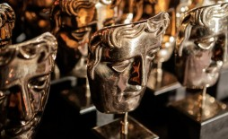 Event: British Academy Television Craft AwardsDate: Sunday 23 April 2017Venue: The Brewery, LondonHost: Stephen Mangan-Area: Branding & Set-Up