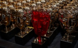 Event: Virgin TV British Academy Television AwardsDate: Sunday 14 May 2017Venue: Royal Festival Hall, LondonHost: Sue Perkins-Area: Branding & Set-Up