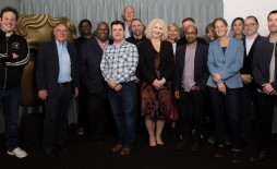 BREAKTHROUGH BRITS - JURY