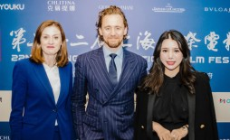 Event: Breakthrough China Press Conference at SIFFDate: Friday 21 June 2019Venue: Shanghai International Film Festival (SIFF), Biyu Hall, Crowne Plaza Hotel, 400 Panyu Road, ShanghaiHost: Amanda Berry, CEO, BAFTA-