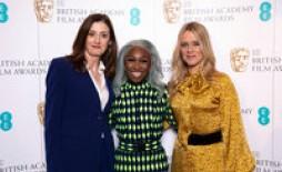 Amanda Berry, Cynthia Eriro, Edith Bowman , BAFTA HQ, 195 Piccadilly, 3rd January 2019