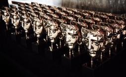 Event: House of Fraser British Academy Television AwardsDate: Sun 8 May 2016Venue: Royal Festival Hall, LondonHost: Graham Norton-Area: BACKSTAGE