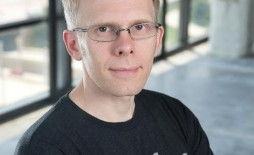 John Carmack - NOT TO BE DISTRIBUTED
