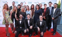 Event: BAFTA Student Film Awards presented by Global Student Accommodation Date: Tuesday 9 July 2019Venue: The Eli and Edythe Broad Stage, 1310 11th St, Santa Monica-Area: Red Carpet