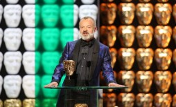 Event: House of Fraser British Academy Television AwardsDate: Sun 10 May 2015Venue: Theatre Royal, Drury LaneHost: Graham Norton-Area: CEREMONY