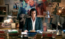 20 000 days on earth Nick Cave