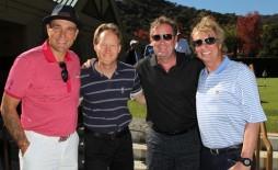 BAFTA Los Angeles Celebrity Golf Classic