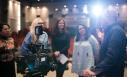 Event: BAFTA Elevate at Pinewood StudiosDate: Thursday 15 March 2018Venue: Pinewood Studios, Pinewood Road, Iver Heath-Area: Reportage