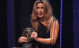 British Academy Cymru Awards, St David's Hall, Cardiff, Wales, UK - 14 Oct 2018