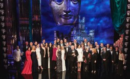 Event: BAFTA Celebrates Downton AbbeyDate: 11 August 2015Venue: Richmond TheatreHost: Jonathan Ross-Area: GROUP SHOTS