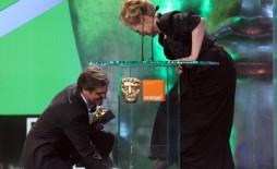 The Orange British Academy Film Awards, Show, Royal Opera House, London, Britain - 12 Feb 2012