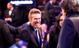 Event: EE British Academy Film Awards Date: Sunday 18 February 2018 Venue: Royal Albert Hall, London Host: Joanna Lumley-Area: Auditorium Arrivals