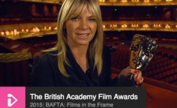 Zoë Ball Films In The Frame on iPlayer - 2015
