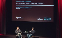 Headline: An Audience with Gareth EdwardsVenue: 195, Piccadilly LondonDate: 1st March 2017 Hosts: BAFTA-winning director Gareth Edwards, interviewed by Celyn Jones