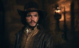 Kit Harington in Gunpowder