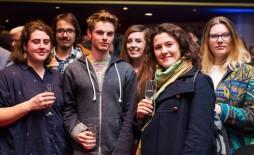 Event: Journey's End Screening with Q&A Date: Thursday 23 November 2017 Venue: BAFTA Cymru Bar, Cineworld Cardiff, Cardiff Host: Siân Lloyd - Area: Reception