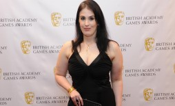British Academy Games Awards in 2013